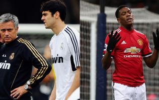Kaka's experience working under Mourinho at Madrid draws interesting parallels to current United landscape