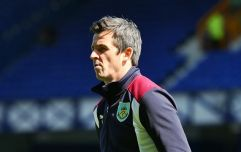 Joey Barton surprisingly named manager of English league club