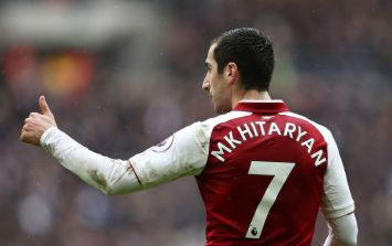 Henrikh Mkhitaryan's former agent reveals how close the player came to joining Liverpool