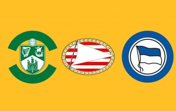 QUIZ: Can you correctly identify these 12 football club badges?
