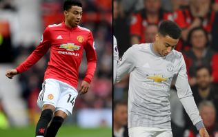 Jesse Lingard stat shows extent of his remarkable improvement for Manchester United