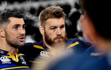 Sean O'Brien facing tough decision most players would prefer not to think about