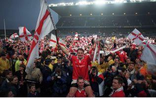 Dream team 15 of Ireland's best European rugby performers