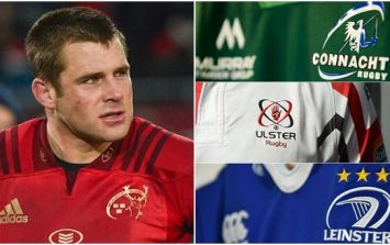 Lively debate on Ireland's greatest rugby import shows how far opinion is divided