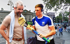 7 things that will definitely happen when you carry your hurl around the city