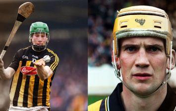 JJ Delaney tells classic rural GAA story about Kilkenny's newest star Keoghan