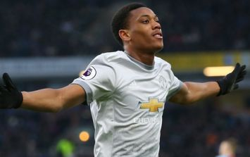 Report - Anthony Martial wants to leave Manchester United