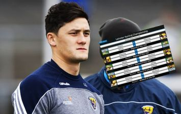 Wexford can lose three games and still win All-Ireland