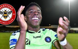 Former Cork and Limerick star Chiedozie Ogbene impresses on Championship debut