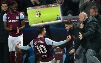 Jack Grealish's glorious volley another reason Ireland fans shouldn't be so smug