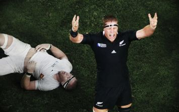 Brad Thorn delivers interview as powerful, honest and unforgettable as the player he was