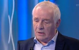 Eamon Dunphy goes back on one of his most infamous quotes