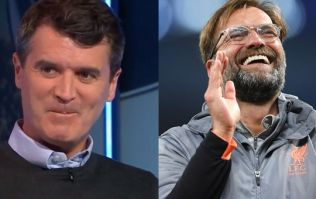 Roy Keane was rightly called out on his Liverpool comments last night