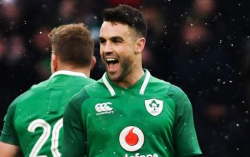 Three sorely tempting reasons to rest Conor Murray this summer