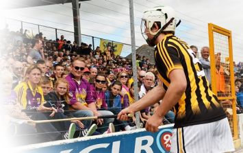 Kilkenny warm up exactly what every GAA player wants
