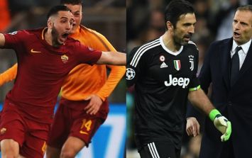 Champions League, bloody hell: Two wild nights that rekindled our love for club football's most prestigious competition