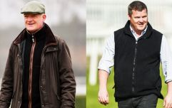 Irish still fare well on Aintree opening day despite Mullins and Elliott no show
