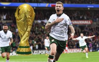 World Cup 2022 reports could be a major boost for Ireland