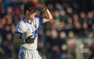 Diarmuid Connolly named to start for St. Vincent's but doesn't line out