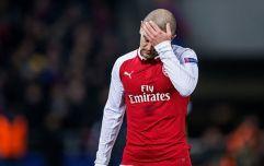 Jack Wilshere explains exactly why he left Arsenal