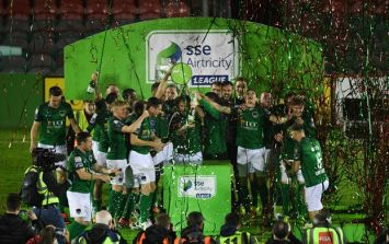 QUIZ: Can you beat the clock and name all 20 SSE Airtricity League clubs?