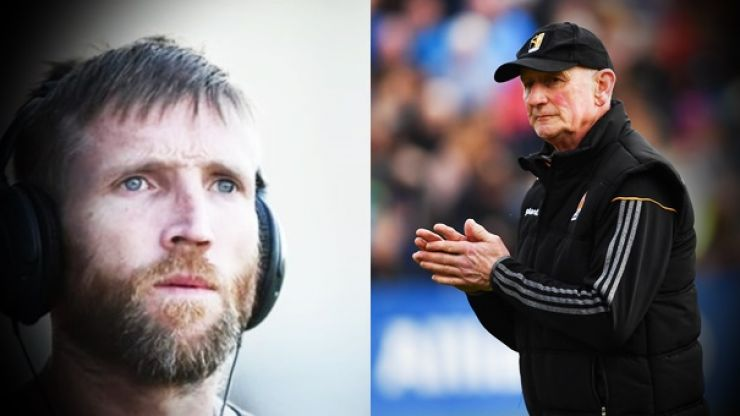 """""""I think there's an effort in the GAA to take all personality out of players"""" - Wooly on Cody comments"""