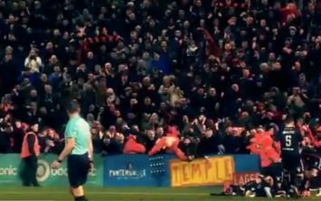 'It's 10 times the atmosphere of any other game' - new promo released ahead of Dublin derby