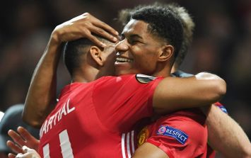 Jose Mourinho does disservice to Rashford and Martial with press conference answers