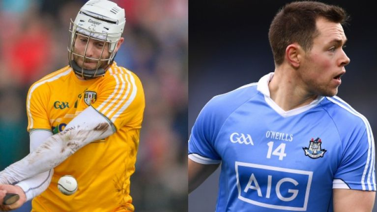 Antrim to benefit from Dublin-style financial backing