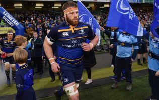 What should Leinster do with Sean O'Brien, Dan Leavy and their backrow dilemma?