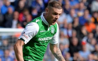 Anthony Stokes has landed himself in trouble at Greek side Apollon