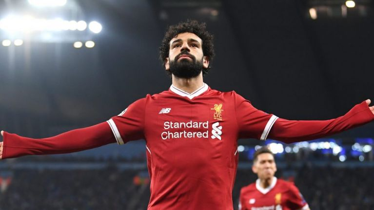 Dion Fanning: Just When I Thought I Was Out, Mo Salah
