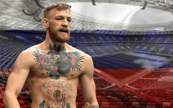 Conor McGregor tipped to headline biggest fight in UFC history