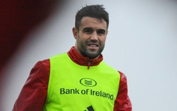 Munster plan to go easy on Conor Murray back-fires in the most glorious way