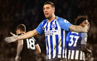 Shane Duffy has made 76 more headed clearances than any other player in Premier League