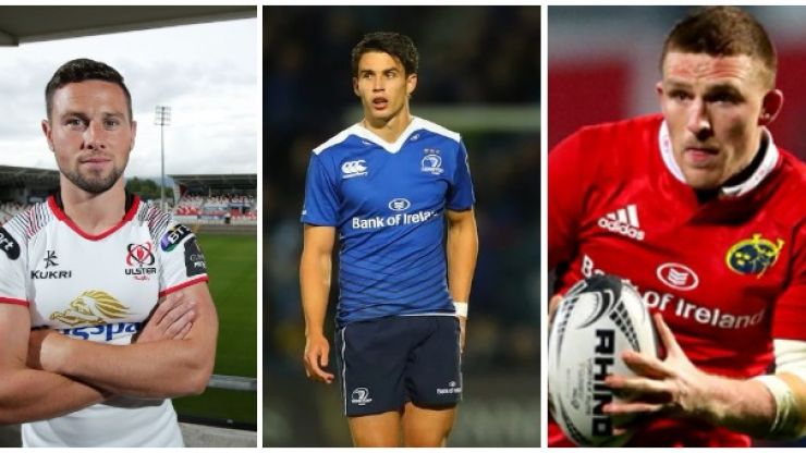 Players should drive interprovincial transfers, not the IRFU