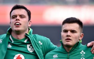James Ryan has to win Young Player of the Year over Jacob Stockdale and Jordan Larmour