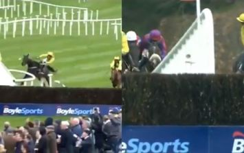 Irish jockey Paul Townend handed ban for his part in confusingly chaotic finish
