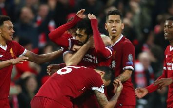 Dion Fanning: Liverpool took Roma apart for an hour but were left with a familiar feeling of anxiety