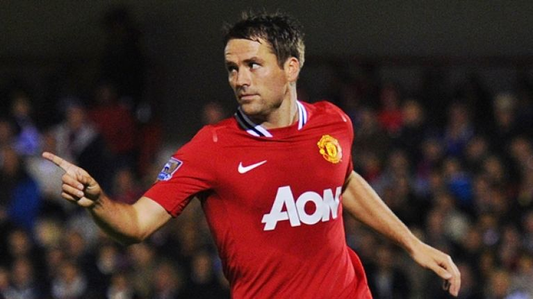 Michael Owen on the Manchester United player that never fulfilled his true potential