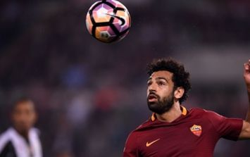 Roma's sporting director lashes out at UEFA constraints over Mohamed Salah transfer
