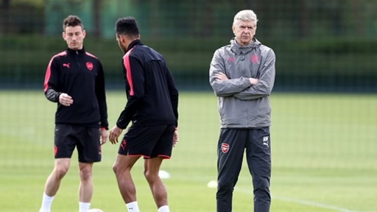 Arsene Wenger reveals more about his departure from Arsenal