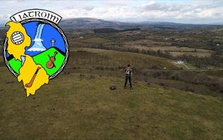 All expats will relate to Leitrim club's video about the importance of your club