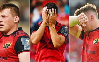 ANALYSIS: Munster's leaders 'went missing' only because they were cleverly targeted