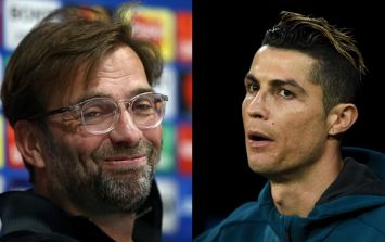 Awful Real Madrid Bayern Munich match proved that Liverpool are favourites to win the Champions League
