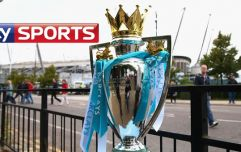 Man hit with €51,000 fine for sharing Sky Sports stream online