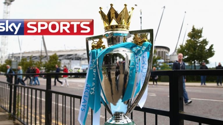 Man hit with €51,000 fine for sharing Sky Sports stream
