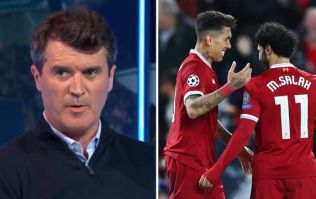 """Roy Keane reckons some Roma players should """"consider retirement"""" after Liverpool loss"""