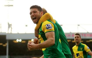 'The best player I've ever played with' - Tributes pour in for Wes Hoolahan ahead of final Norwich match