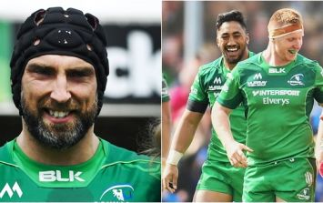Connacht give John Muldoon perfect farewell by absolutely hammering Leinster